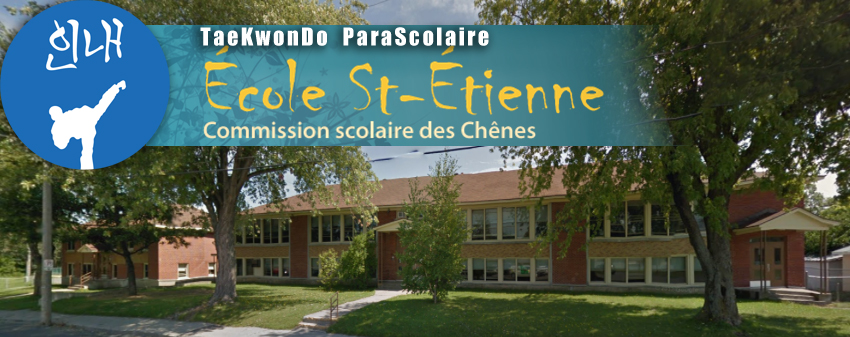 École primaire Ste-Étienne