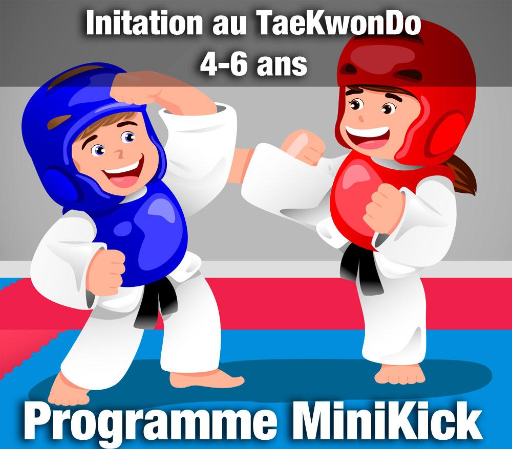 taekwondo olympique karaté koréen drummondville
