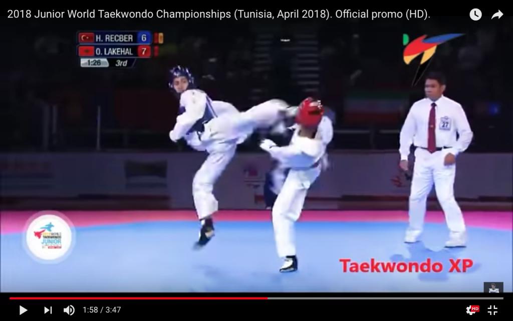 club taekwondo drummondville